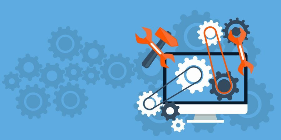 Wordpress Website Maintenance