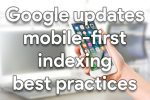 Mobile-First Best Practices