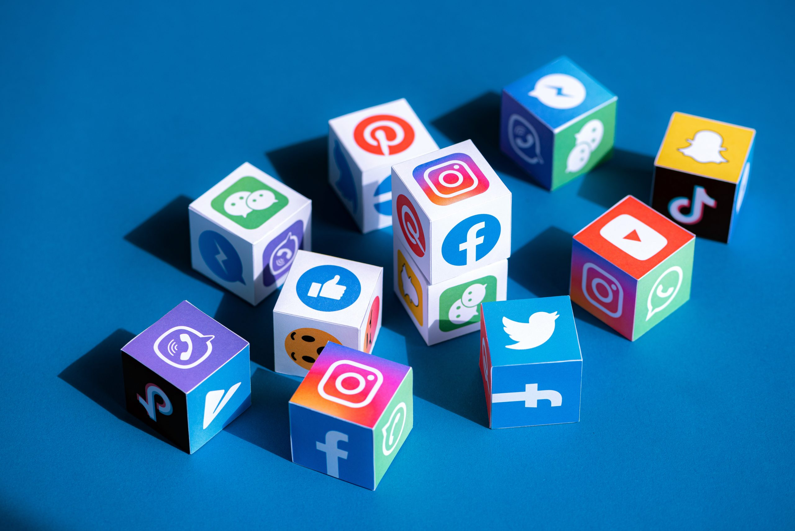 What Social Media Should Your Business Use?