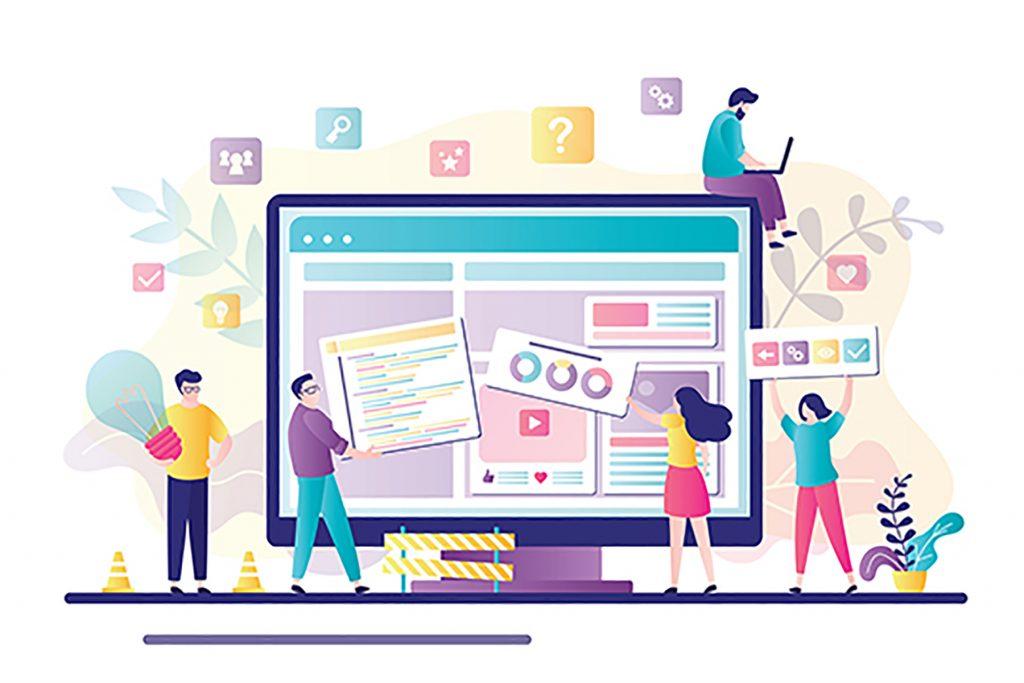 Markham Website Design Trends – 2021 & 2022